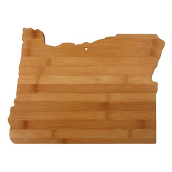 Oregon Cutting Board