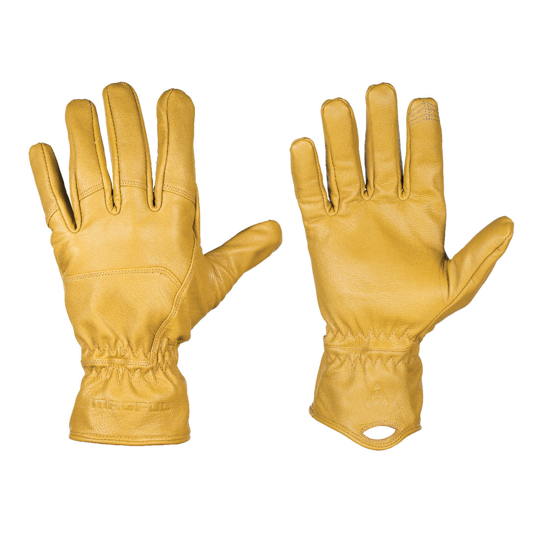 Magpul Leather Ranch Gloves