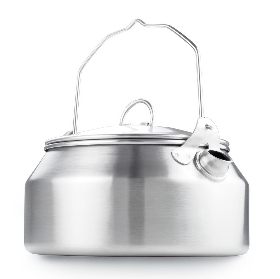 GSI Stainless Steel Kettle