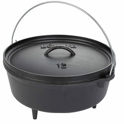 Lodge Dutch Oven, 6 quart