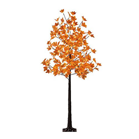 LED Lighted Maple Tree 5.5'