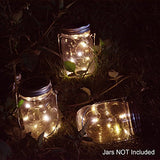 Mason Jar String Lights (3 Pack)