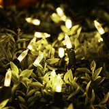 33' LED Mini String Lights (Warm White)