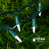 33' LED Mini String Lights