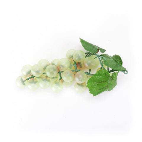 Grape Cluster Small - Green - Sieger Sukkah