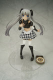 MISS MONOCHROME Black Ver. 1/8th Scale Figure MISS MONOCHROME -The Animation-2 - Otaku Toy Collection LLC