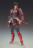 "[Pre-Order] TOYOHISA SHIMAZU Non-Scale Figure ""DRIFTERS"" Battle in a Brand new World War / Super Action Statue: Drifters Toyohisa Shimazu"