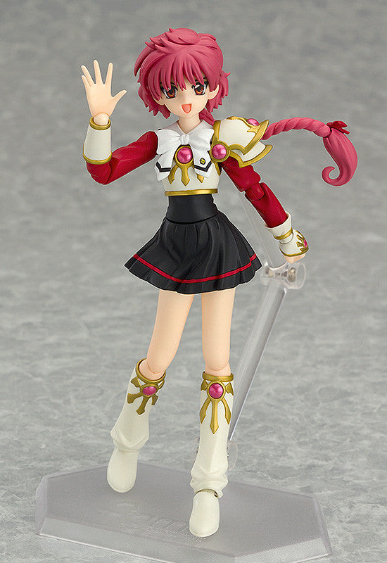 figma Magic Knight Rayearth Hikaru Shidou - Otaku Toy Collection LLC