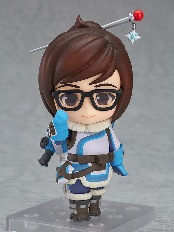 [Pre-Order] Nendoroid Overwatch Mei Classic Skin Edition