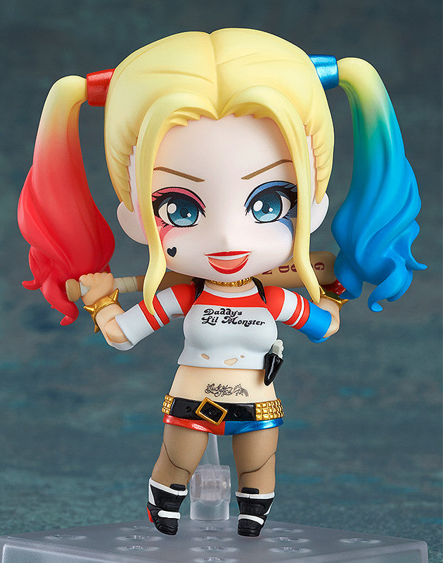 Nendoroid Suicide Squad Harley Quinn - Otaku Toy Collection LLC