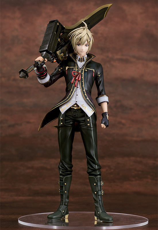 Julius Visconti 1/8th Scale Figure GOD EATER 2 RAGE BURST