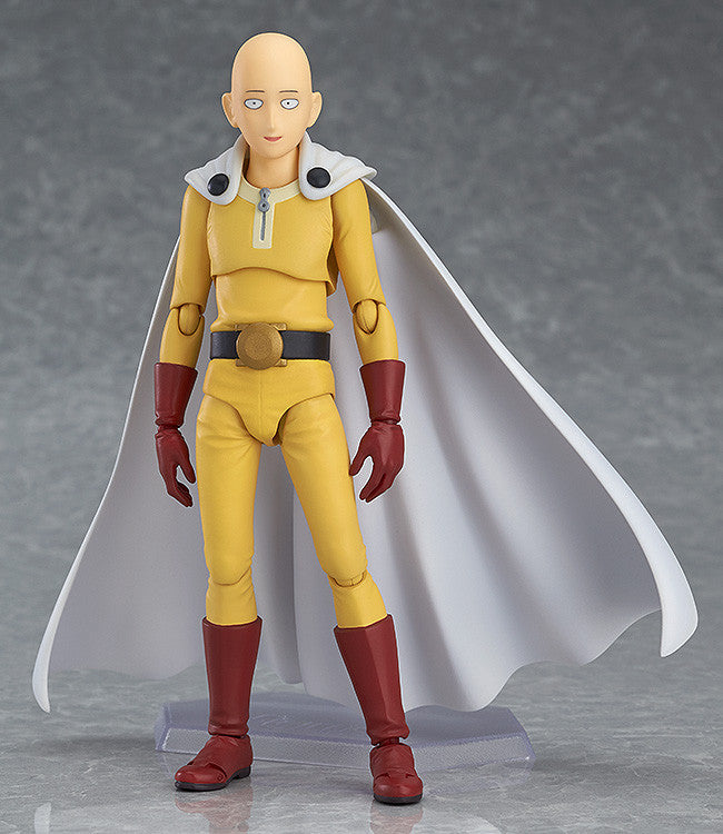 figma One-Punch Man Saitama - Otaku Toy Collection LLC