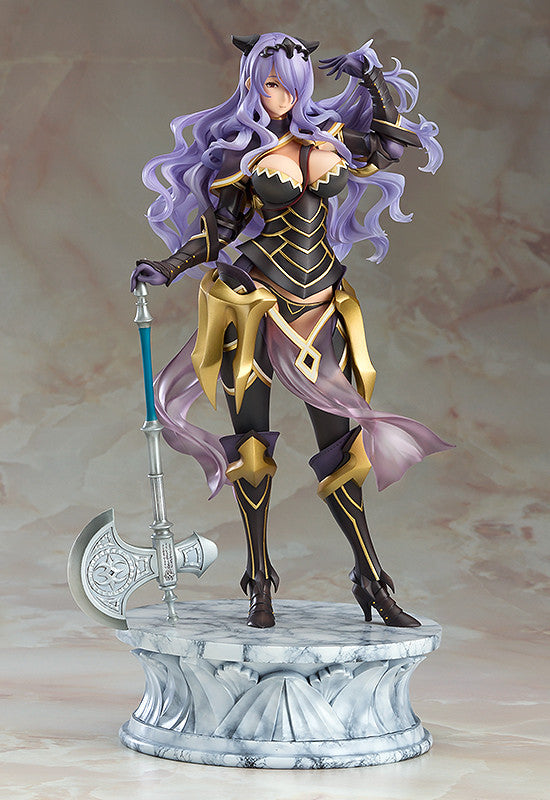 Camilla 1/7 Scale Figure Fire Emblem Fates - Sold by Otaku Toy Collection