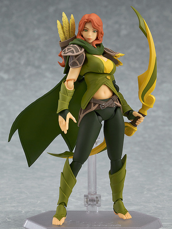 figma DOTA 2 Windranger - Otaku Toy Collection LLC