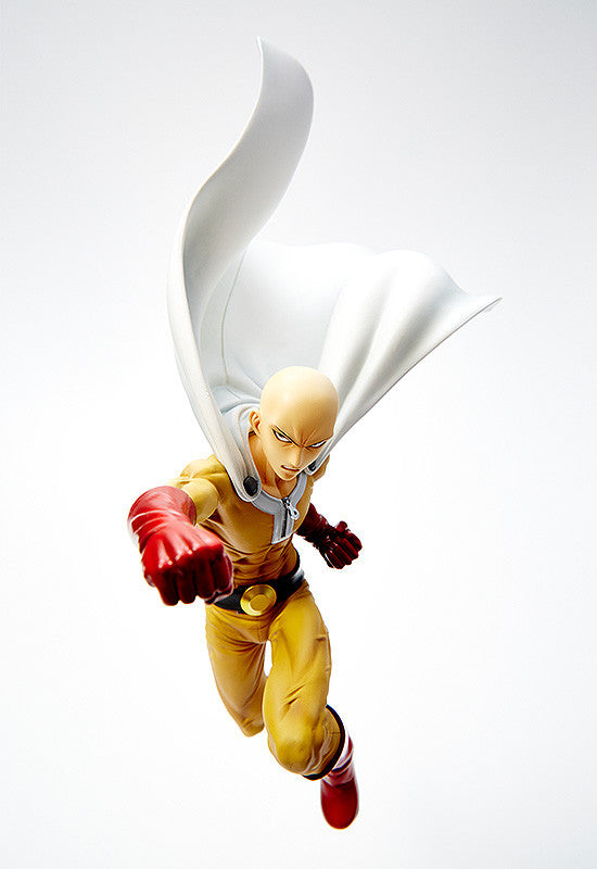 1/6 Saitama 1/6th Scale Figure One Punch Man