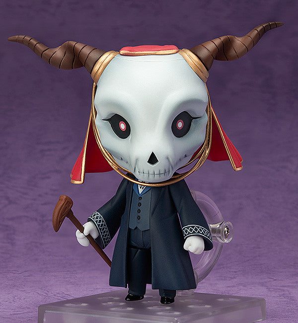 Nendoroid The Ancient Magus' Bride Elias Ainsworth - Otaku Toy Collection LLC