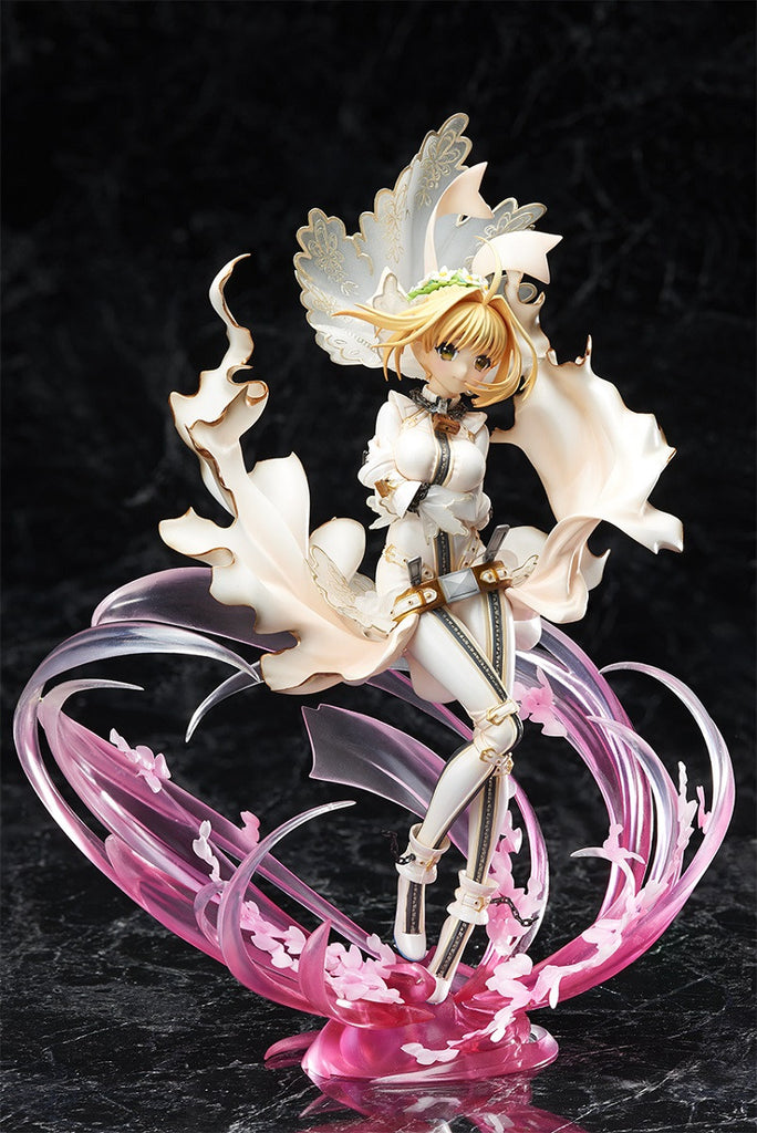 [Pre-Order] Saber Bride SPECIAL EDITION 1/8 Scale Figure Fate/Extra CCC