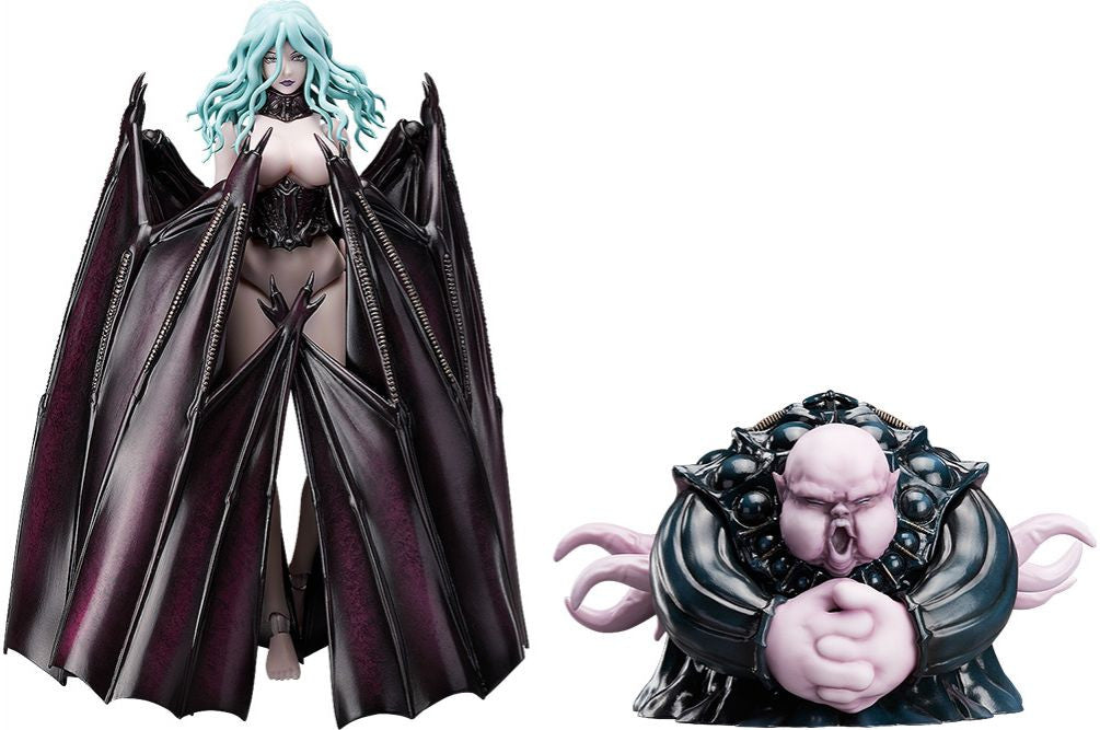 figma Slan & figFIX Conrad Berserk Movie - Otaku Toy Collection LLC