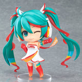 [Pre-Order] Goodsmile Racing Personal Sponsorship 2016 Nendoroid Course (8,000JPY Level) Racing Miku 2016
