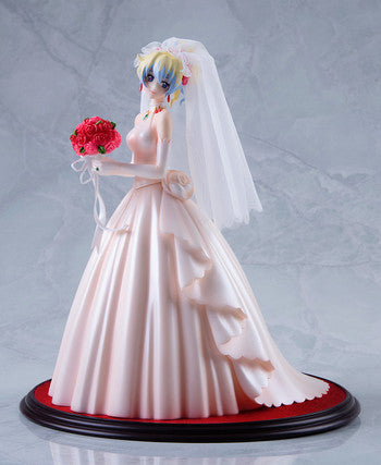 Mythos Nia Teppelin Wedding Dress Ver. 1/8th Scale Figure Gurren Lagann - Otaku Toy Collection LLC