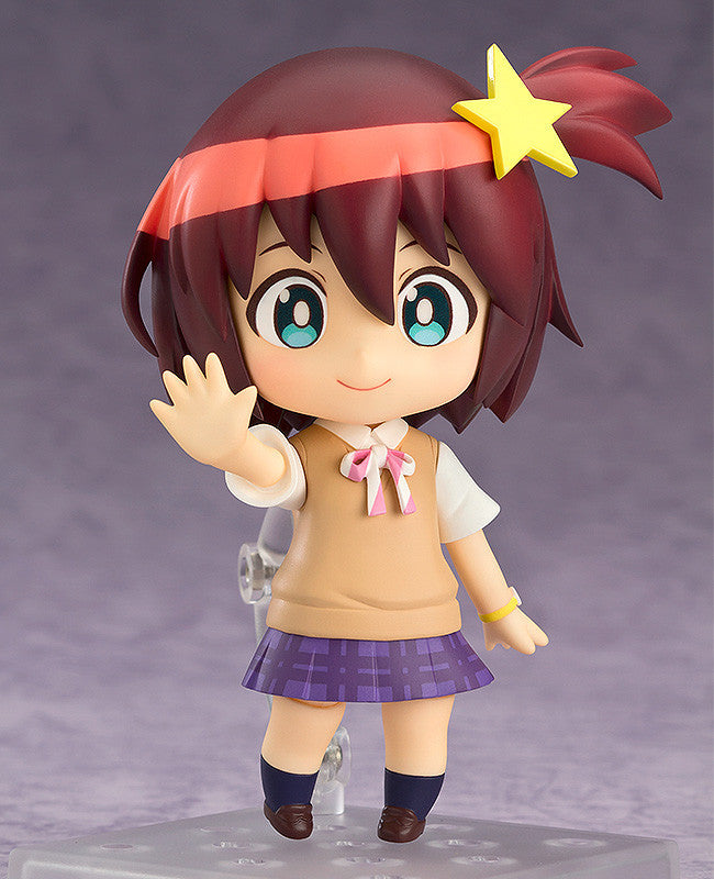 [Out of Stock] Nendoroid Space Patrol Luluco: Luluco