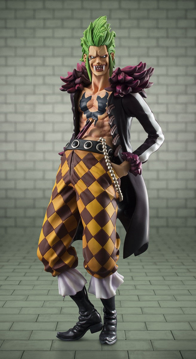 Bartolomeo Excellent Model Limited One Piece - Otaku Toy Collection LLC