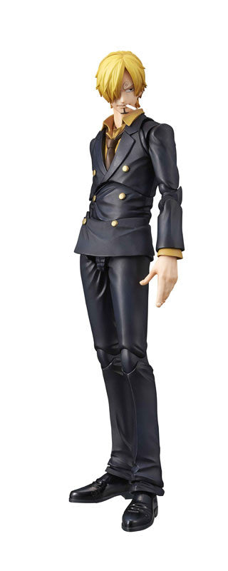 [Out of Stock] Variable Action Heroes - ONE PIECE: Sanji Action Figure