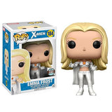 Funko Pop! X-Men Emma Frost Specialty Series Exclusive - Otaku Toy Collection LLC