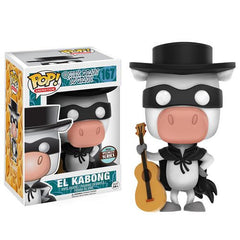 Funko Pop! Hanna Barbera: Quick Draw McGraw El Kabong Specialty Series Exclusive - Otaku Toy Collection LLC