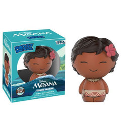 Funko Dorbz 196: Disney - Moana - Young Moana Specialty Series Exclusive - Otaku Toy Collection LLC