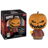 FUNKO DORBZ THE NIGHTMARE BEFORE CHRISTMAS PUMPKIN KING Specialty Exclusive - Otaku Toy Collection LLC