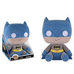 Funko Pop! Jumbo Mega Plush DC Comics Batman - Otaku Toy Collection LLC