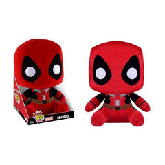 Funko Mega Pop Jumbo Plush Marvel Deadpool - Otaku Toy Collection LLC