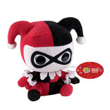 Funko Pop! Plush Harley Quinn - Otaku Toy Collection LLC