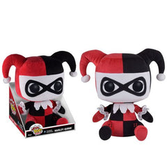 [In-Stock] Funko Pop! Jumbo Mega Plush DC Comics Harley Quinn