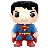 Funko Pop! DC Comics Dark Knight Returns- Superman PX Preview Exclusive - Otaku Toy Collection LLC