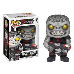 [In-Stock] Funko Pop! Gears of War Locust Drone