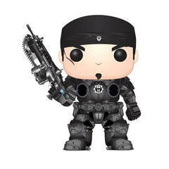 Funko Pop! Gears of War Marcus Fenix In-Stock