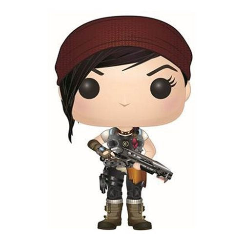 [In-Stock] Funko Pop! Gears of War Armored Kait Diaz