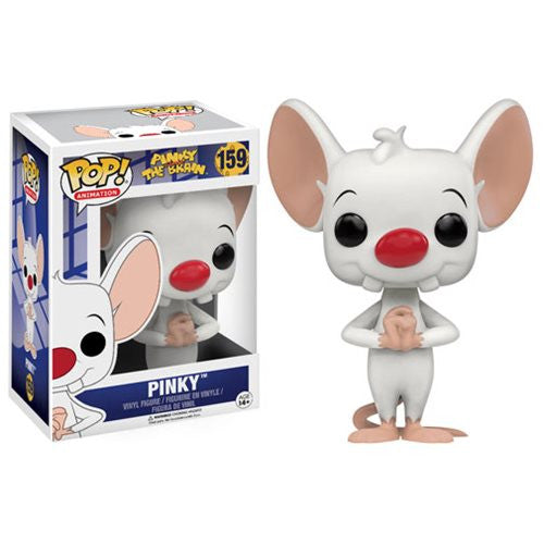 [In-Stock] Funko Pop! Pinky and The Brain Cartoon Pinky