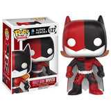 Funko Pop! DC Comics Batman Impopster Batgirl Harley Quinn - Otaku Toy Collection LLC