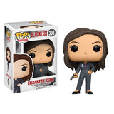 Funko Pop The Blacklist Elizabeth Keen