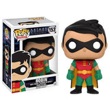 Funko Pop Batman: The Animated Series Robin - Otaku Toy Collection LLC