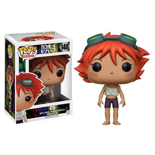 [In-Stock] Funko Pop Cowboy Bebop Ed