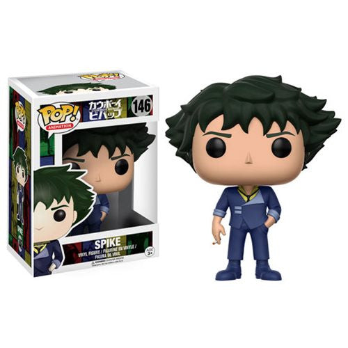 [Out of Stock] Funko Pop Cowboy Bebop Spike