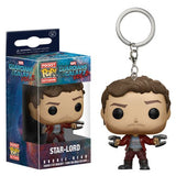 [Pre-Order] Funko Pop Guardians of the Galaxy Vol. 2 Star-Lord Keychain