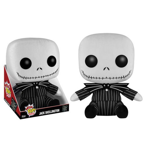 Funko Pop! Jumbo Nightmare Before Christmas Jack - Otaku Toy Collection LLC