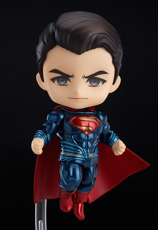 Nendoroid Batman Vs Superman Dawn of Justice: Superman Justice Edition - Otaku Toy Collection LLC