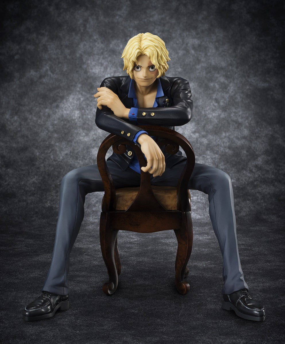 """SOC"" Sabo Portrait of Pirates One Piece - Otaku Toy Collection LLC"