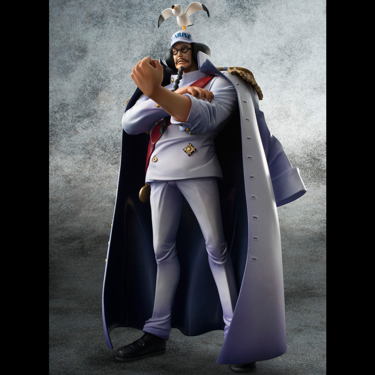 "One Piece - ""Limited Edition"" - Excellent Model - Sengoku Portrait Of Pirates (Re-release) - Otaku Toy Collection LLC"